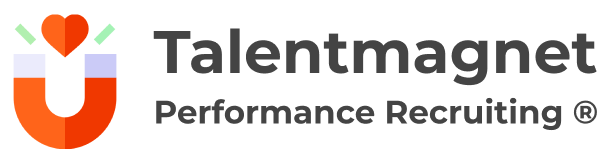 Talentmagnet Performance Recruiting: Social Media Recruiting Agentur & Akademie Hamburg